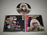 Basement Jaxx / Rooty ( XL/XLCD143) CD Album