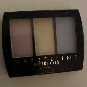 Maybelline Expert Eyes Eyeshadow Hypoallergenic Sweet Mystique Sealed. Csse Scra