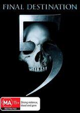 Final Destination 5 (DVD, 2012)