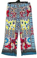 TS pants Taking Shape plus sz S / 16 Ida Pant wide leg stretch comfy NWT rrp$120