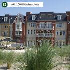 4 Tage Winter-Urlaub im Grand Hotel Ter Duin in Burgh-Haamstede mit Frühstück