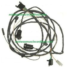 s l225 65 impala wire harness ebay 66 Chevy Impala SS at aneh.co