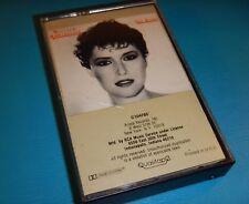 MELISSA MANCHESTER Hey Ricky (Dolby Cassette) 1982