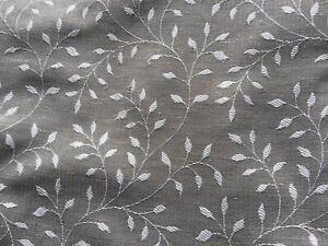 "DUNELM LINED PENCIL PLEAT CURTAINS 116 x 137cm approx (46""width x 54"" length)"