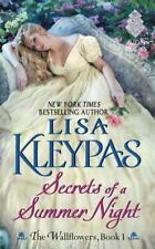 Secrets Of A Summer Night (the Wallflowers, Book 1): By Lisa Kleypas