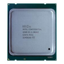 Intel Xeon Processor E5-2670 v2 CPU 2.3GHz 10-Core 115W 25M Max 3.1GHz QDNR ES