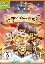 Paw Patrol - Der Piratenschatz (2017)
