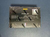 2019-20 Panini BLACK NBA BASKETBALL HOBBY BOX Ja Zion Herro sealed In Hand