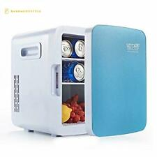 Mini Fridge Electric Cooler Warmer - AC/DC Portable Thermoelectric System (10L