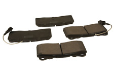 WBR Front Ceramic Brake Pads ( Fits Ford Mustang Shelby GT 2008 )