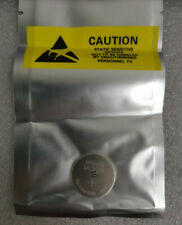 Genuine MAXELL ML2032 RECHARGEABLE 3V COIN CEEL BATTERY ML 2032 65MAH