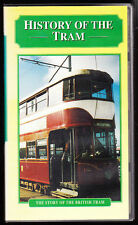 London Blackpool Cab Ride History Of Trams  Railway  Rare  2x VHS Steam Deltic