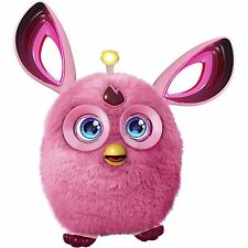 (NEW SEALED) PINK FURBY CONNECT INTERACTIVE FRIEND ELECTRONIC KIDS GIRL TOYS TOY