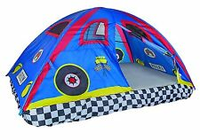 Pacific Play Tents Rad Racer Bed Tent Great For All Occasions For Kids 19711 NEW