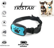 Anti-barking Training Collar Vibration + Tone/Bell-Sensor Automatic With Battery