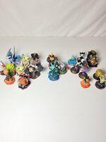Skylanders Trap Team Mini Lot Of 20 Figure Series 1 Series 2 In Game Variants