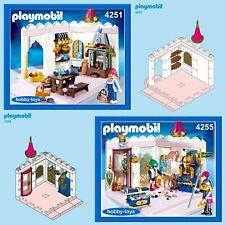 Playmobil 4251 4255 * Princess Castle Kitchen / Treasury * SPARE PARTS SERVICE *