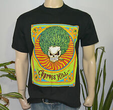 RaRe *1993 CYPRESS HILL* vintage hip-hop rap concert tour t-shirt (L) 90s MINT