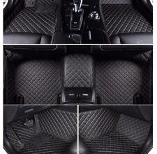 BMW 1 2 3 4 5 series Luxury Premium Custom Car mats
