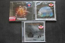 Mike Oldfield - Return to Ommadawn PL CD POLISH RELEASE + Man on the Rocks +MotS