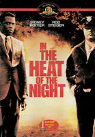 In The Heat Of The Night (1967) New Dvd