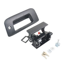 07-14 Tailgate Lock Handle Kit for Chevrolet Silverado GMC Sierra 22755305 AO