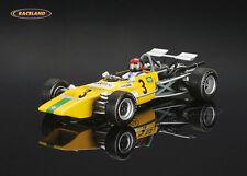 Lotus 69 Cosworth Team Bardahl F2 GP Albi Frankreich 1971 Fittipaldi, Spark 1:43