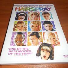 Hairspray (DVD, 2007, Full Frame)