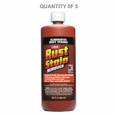 Whink Rust Stain Remover 32 Ounce (Pack of 5)