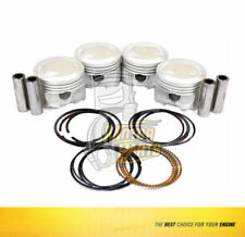 Pistons & PIston Ring 2.0 L for Ford Focus Escort -  SIZE 020