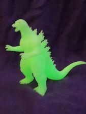 "Godzilla'04/Brillan en Oscuridad Bandai Figura Pvc Mancha H4"" 10 cm Kaiju De Juguete/Reino Unido DSP"