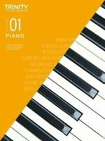 Trinity College London Piano Exam Pieces And Exercises 2018-2020. Grade 1, MINT
