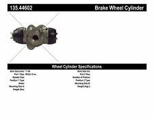 Drum Brake Wheel Cylinder-Sedan Rear Right Centric 135.44602