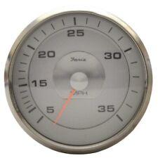 Faria Boat Oversized Speedometer Gauge SEK642A | 4 1/2 Inch