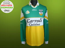 VTG GAA UIBH FHAILI Home #7  L O'Neills Long Sleeve GAELIC FOOTBALL SHIRT Jersey
