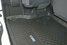 Nissan Patrol 5 Dr Wagon 98 to 2013 Cargo Liner Boot Mat
