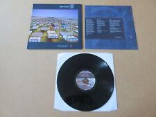 PINK FLOYD The Momentary Lapse Of Reason PROMO STICKERED UK 1ST PRESS LP EMD1003