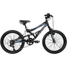 "NEW 20"" Hyper Shocker Boys' Bike Kids Bicycle Shimano steel suspension frame"