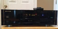 Pioneer Elite DV-09 Reference DVD Player, WITH REMOTE CONTROL