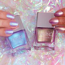 Nails Inc Sparkle Like A Unicorn Duo Nail Polish Two Colour Set