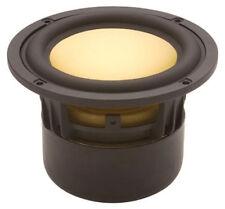 "NEW 5""  Woofer Speaker.Home Audio.Five inch.8 ohm.Midbass Driver Midrange.MTM."