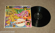 ROCK THE BEATLES COLLECTION OF BEATLES OLDIES UK PARLOPHONE LP PCS 7016 VG++