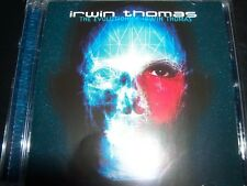 Irwin Thomas Evolution CD Ft Jack Jones Southern Sons - Like New