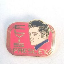Elvis Presley 1997 EPE Music  Pin -  The King - Music Gifts Jewelry