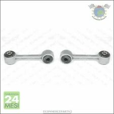 2x Kit Tirante barra stabilizzatrice Dx+Sx Delphi Post BMW 3 E46 323 320 318