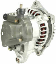 100% NEW MAZDA RX7 RX 7 R2 TURBO ALTERNATOR 1993 94 1995 HIGH AMP W/ heat shield