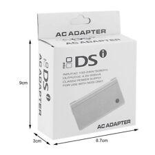 NINTENDO 3DS + XL, 2DS + XL, DSI XL, DSI CHARGER NEW! POWER ADAPTER WALL HOME
