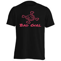 Bad girl bad girls Men's T-Shirt/Tank Top gg734m