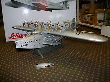 AVION DORNIER DO X D-1929 au 1/72 SCHUCO 403551700 avion miniature de collection