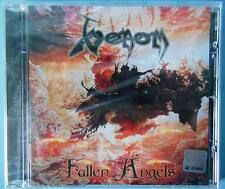 Venom - Fallen Angels CD NEW RUSSIAN EDITION